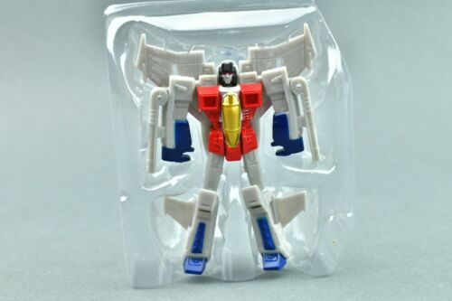 Transformers Reveal The Shield Starscream Complete Legends Seeker RTS Classics