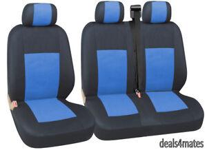 Tissu-Bleu-Housses-de-Siege-pour-VW-Transporter-T5-T28-2-1