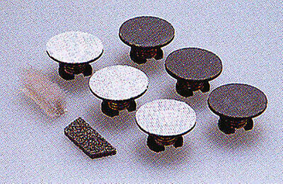 Tomix 6423 Cleaning Disc Replacement Set (N scale)
