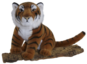 NEW Signature by Aurora 15  BENGAL TIGER - GRAND PLUSH   SOFT TOY by AURORA