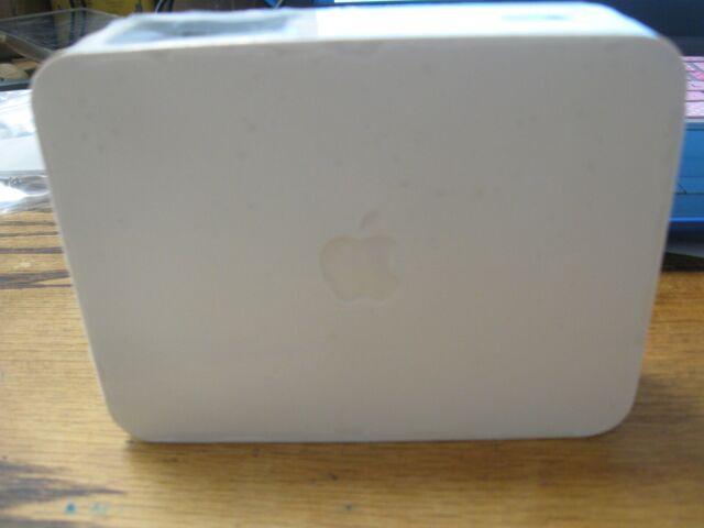 "90W Power Adapter A1097 Apple 23/"" Wide Cinema LCD Monitor 2-Port USB Hub A1082"