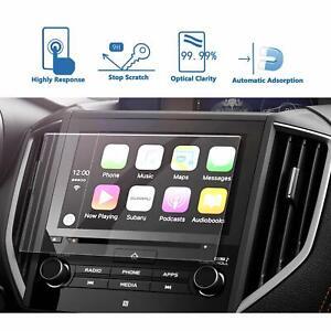LFOTPP-2018-Subaru-Crosstrek-Starlink-8Inch-Navi-Screen-Protector-Tempered-Glass