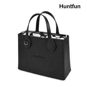EVA-huntfun-square-Bag-with-Insert-flat-Handle-Obag-style-women-O-bag-Handbag
