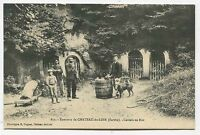 Environs de Chateau-du-Loir - Vaviers en Roc. ( Vin )
