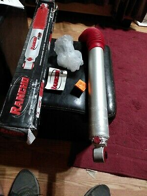 Rancho Suspension RS999017 Rancho RS9000XL Shock Absorber