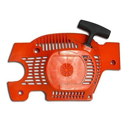 Recoil Pull Start Starter Assembly Assy For HUSQVARNA 136 137 141 142