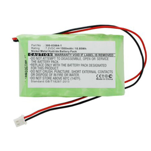 300-06868 Battery for Honeywell Lynx L3000 L5000 L5100 L5200 L7000 300-03864-1