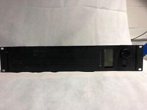 Cameras & Photo Trantec S6000rack 8 Way Rack Receiver 967cc