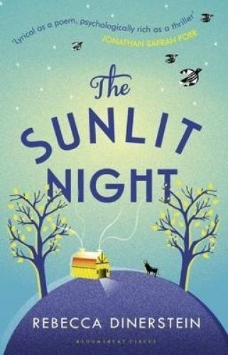 The Sunlit Night by Rebecca Dinerstein (Paperback, 2015)