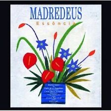 "MADREDEUS ""ESSENCIA"" CD NEU"