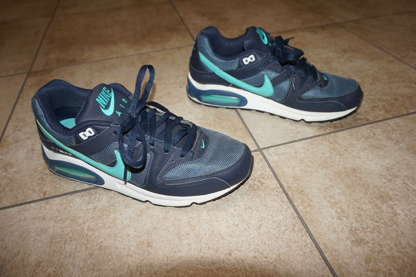 size 40 4a1ac 427b4 Nike Air Max Command Athletic shoes Men s US Size 11