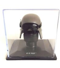 STAR WARS Helmet Collection Issue 14 AT-ST Pilot DeAgostini
