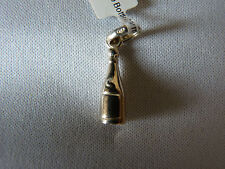 Links of London Classic Champagne Bottle Charm