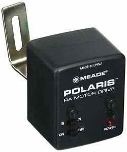 Meade-Instruments-Polaris-Motor-Drive-Black-616000