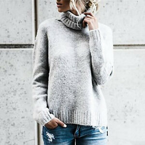 Women-s-Chunky-Oversized-Turtleneck-Knit-Sweater-Fall-Pullover