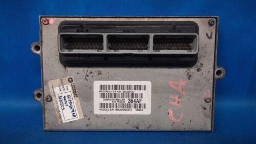 PROGRAMMED PLUG /& PLAY 00 DODGE DURANGO 4.7 V8 ECM ECU PCM 56040364AF 364AF 364