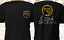 Nouveau-CZ-USA-CESKA-ZBROJOVKA-Firearms-Guns-Logo-Black-T-Shirt-S-5XL miniature 6
