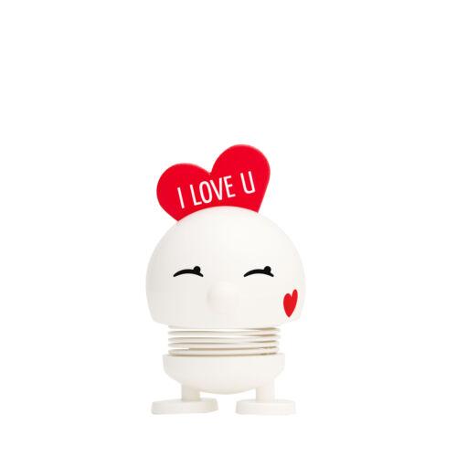 h 8 cm Hoptimist Love Baby Bimble Figur ø 5 cm