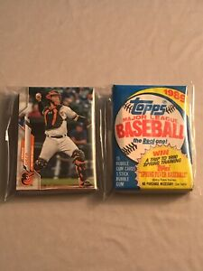 2018-Topps-Update-and-MORE-50-CARD-BASEBALL-LOT-amp-1-WAX-PACK-GREAT-DEAL