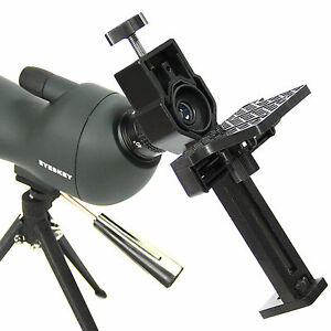 Universal-Digital-Camera-Mount-Adapter-28-45mm-for-Spotting-Scopes-Telescope