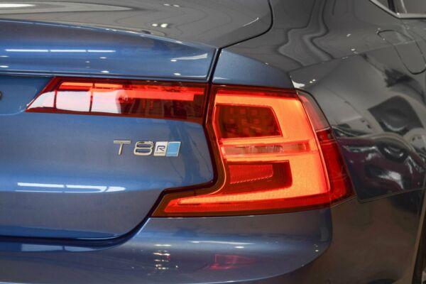 Volvo S90 2,0 T8 407 R-Design aut. AWD - billede 3