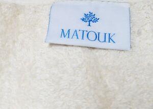 Matouk-Wash-Face-cloth-Milagro-12-034-X-12-034-Ivory