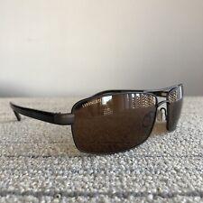7609 Serengeti San Remo Sunglasses Satin Dark Brown//Black Tortoise