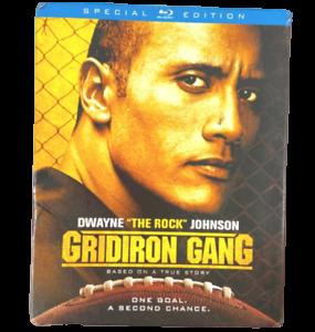 Gridiron-Gang-Edicion-Especial-BD-Blu-ray-034-La-roca-034-Dwayne-Johnson