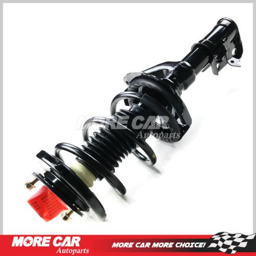Front Right Complete Shock Absorber Strut Spring Coil Fit 02-06 Honda CR-V