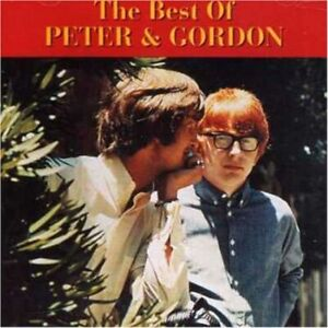 PETER-amp-GORDON-THE-BEST-OF-CD-GREATEST-HITS-60-039-s-NEW