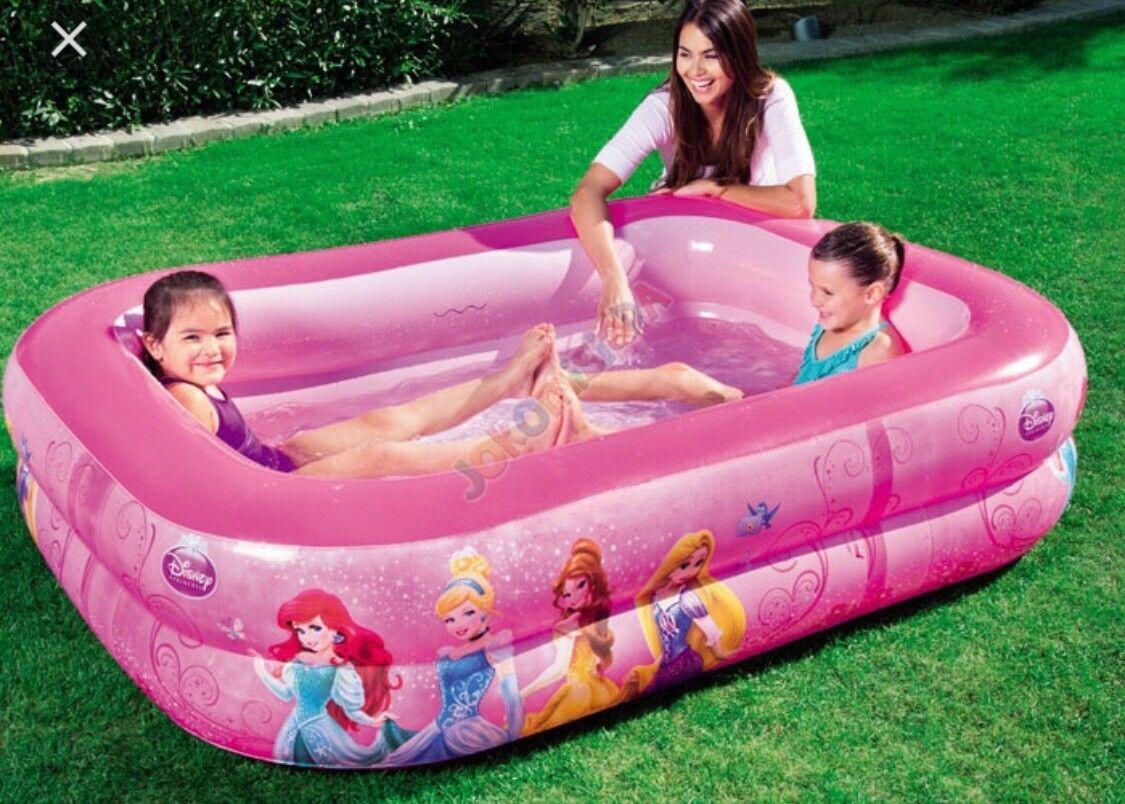 Piscina gonfiabile Family Pool Bestway 2.01m x 1.50m x 51cm