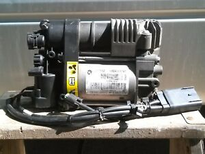 Details about Dodge Ram 1500 Air Suspension Compressor Test Works Great!