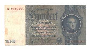 1935-Nazi-Germany-100-Reichsmark-banknote-SWASTIKA