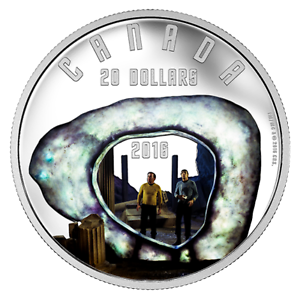 STAR-TREK-THE-CITY-ON-THE-EDGE-OF-FOREVER-2016-20-1-oz-Fine-Silver-Coin
