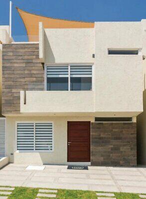 Venta y preventa de casas exclusivas con roof garden en Zibatá, El Marques RCV200925-MV