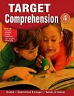 Target Comprehension-4 by Pegasus (Paperback, 2014)