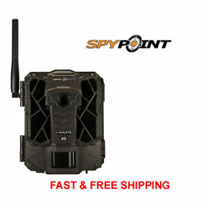 SpyPoint-LINK-EVO-V-Verizon-GG-Telecom-Cellular-IR-Game-Trail-Camera-HD-4G-12mp