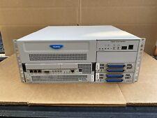 Nortel Bcm 450 Business Communications Manager 50 Redundant Base System