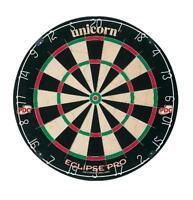 Unicorn Eclipse Pro Dart Board, New, Free Shipping