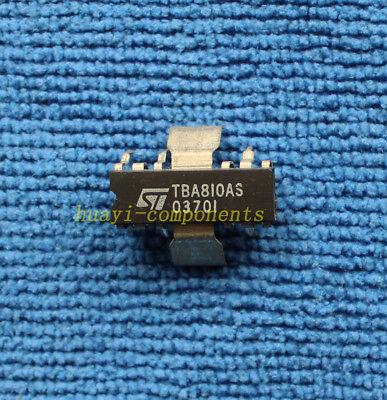 DIP-14 TBA810AS 1PCS IC ST//SGS DIP-12