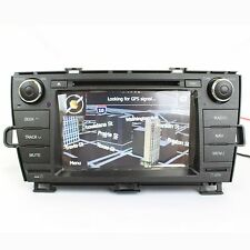 "ROSEN DS-TY1070 Toyota 2010-2012 Prius OEM 7"" LCD / DVD / Navigation GPS System"