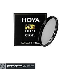 Circular Polarizing Filter HOYA HD pol-cir 40,5mm 40.5 mm
