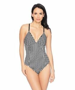 993181038a52d Splendid Itsy Ditsy Floret One Piece Swimsuit Women's size S Multi ...
