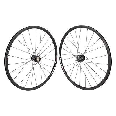 Mavic XM424 29ER Mountain Bike CX Commuter WHEELSET 6 Bolt Tubeless Compatible