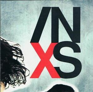 INXS-x-CD-Album-Pop-Rock-Synth-pop-Rock-Electronic-very-good-condition