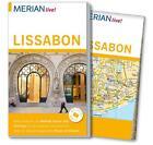 MERIAN live! Reiseführer Lissabon von Harald Klöcker (2015, Taschenbuch)