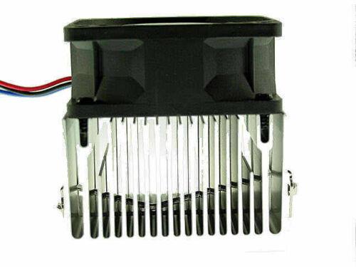 EverCool ND-9 AMD Socket A//462 /& Intel FC-PGA 370 Cooler 2