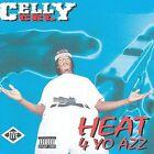 Heat 4 Yo Azz [PA] by Celly Cel (CD, 1995, Sony Music Distribution (USA))