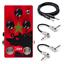 miniature 1 - New JAM Pedals Red Muck MK.II Fuzz Guitar Effects Pedal