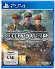 Sudden Strike 4 (Sony PlayStation 4, 2017)
